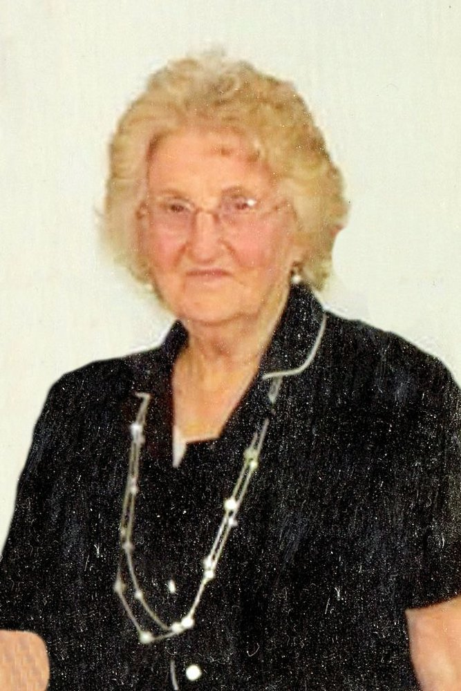 Mavis  Riley Ingram